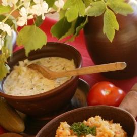 Ehtsat seto toitu ära jäta proovimata Tsäimajas